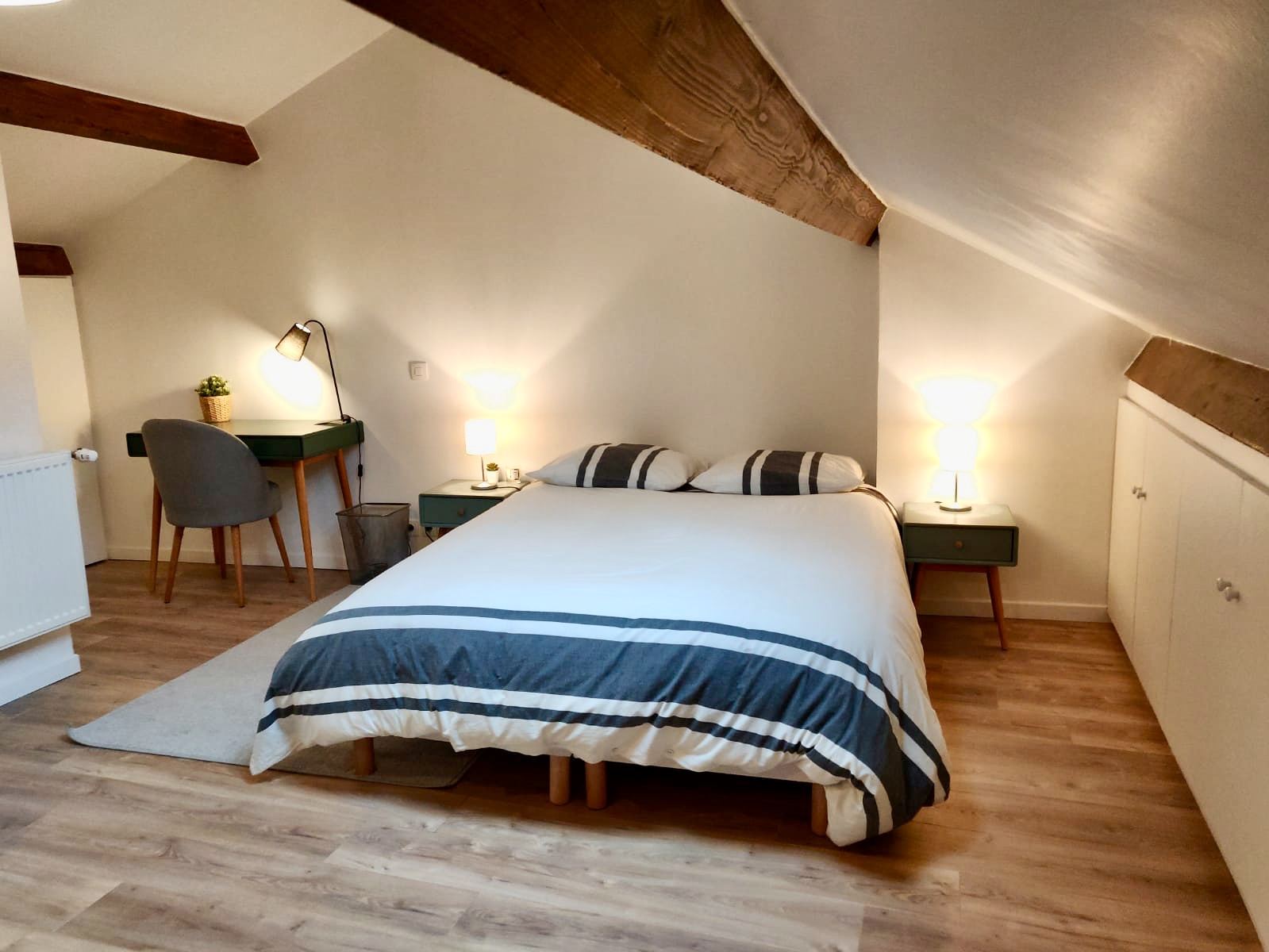 Insead MBA housing in Fontainebleau for students 2