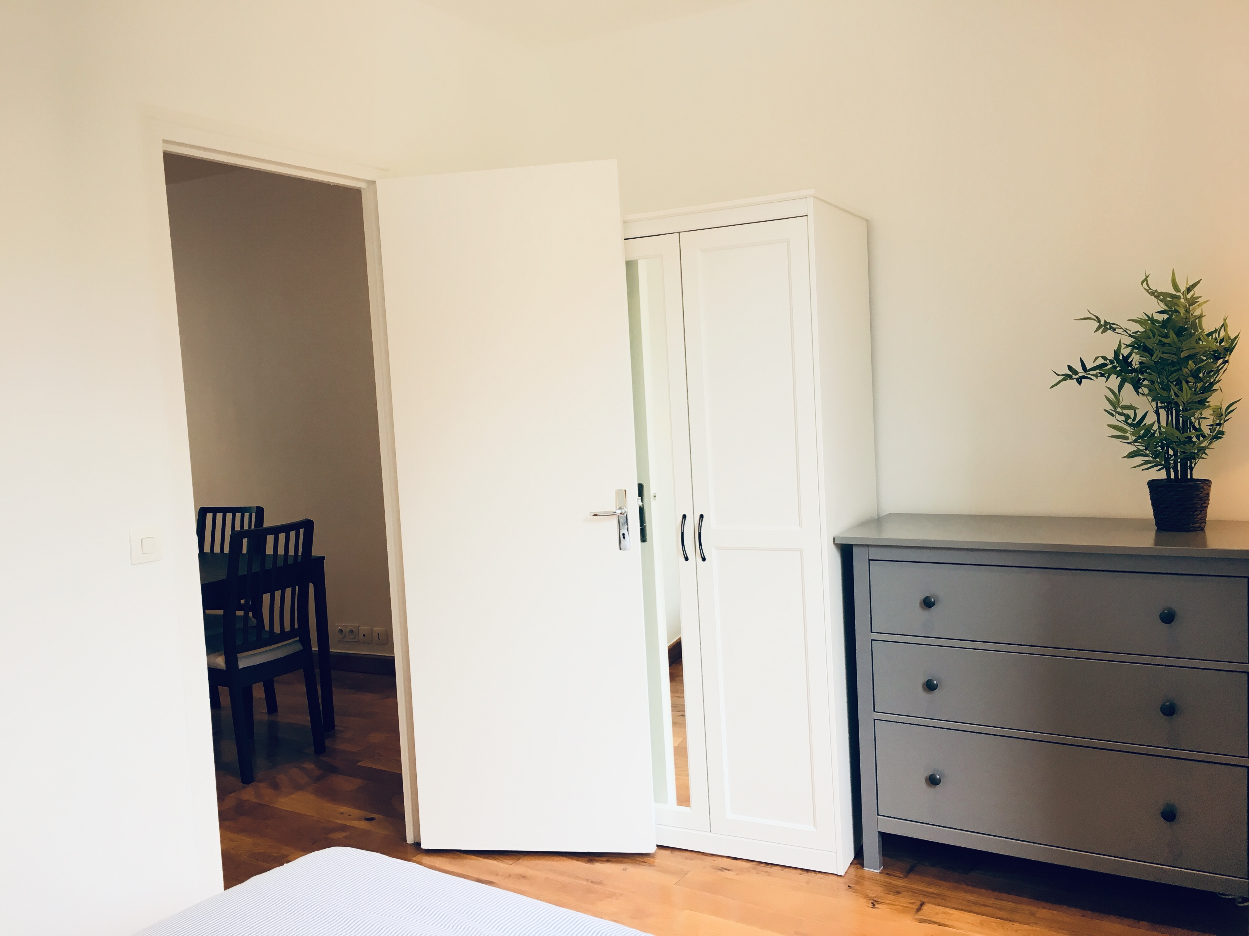 Insead housing premium flat for rent Fontainebleau 1br