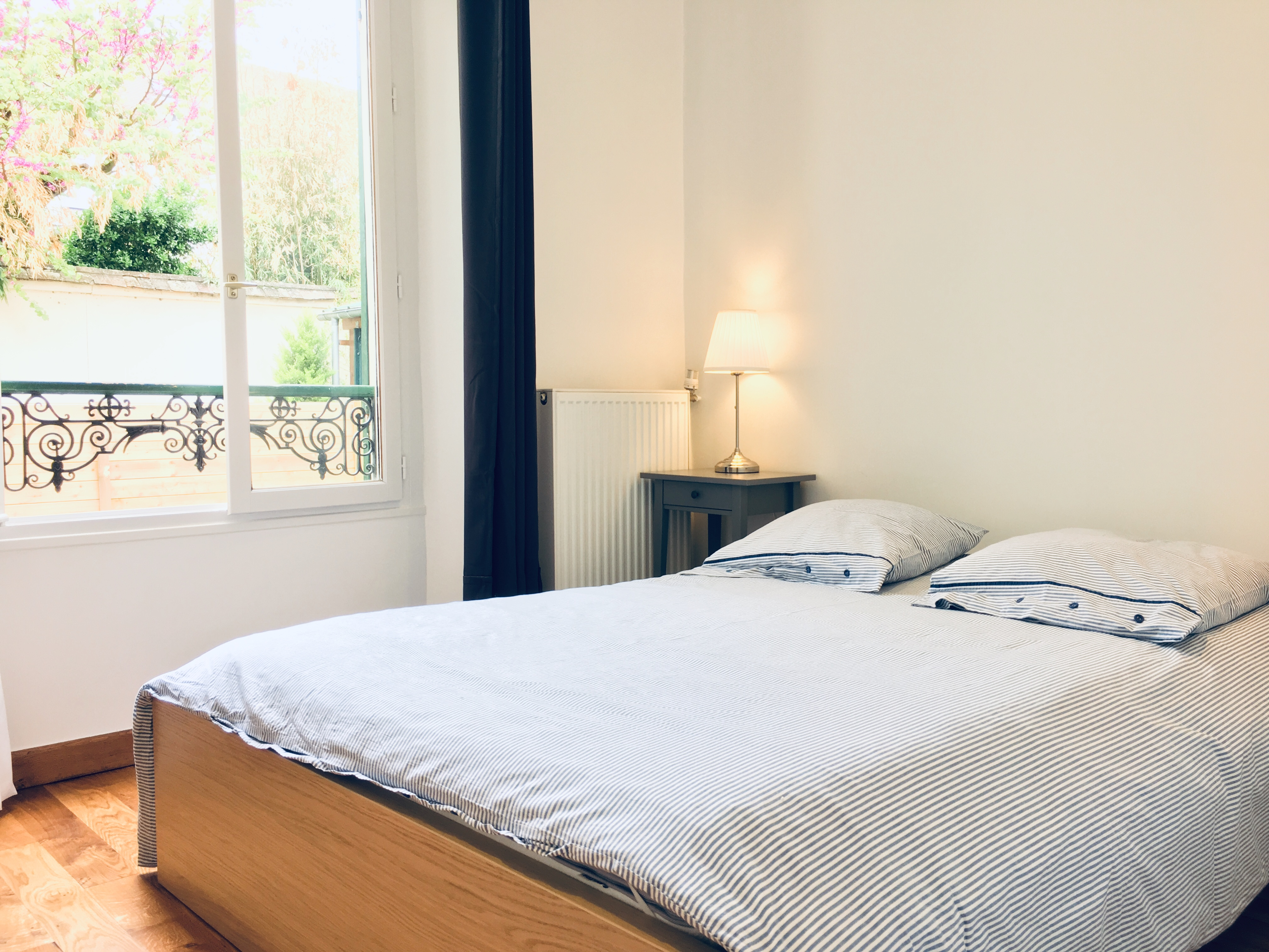 Insead housing premium flat for rent Fontainebleau