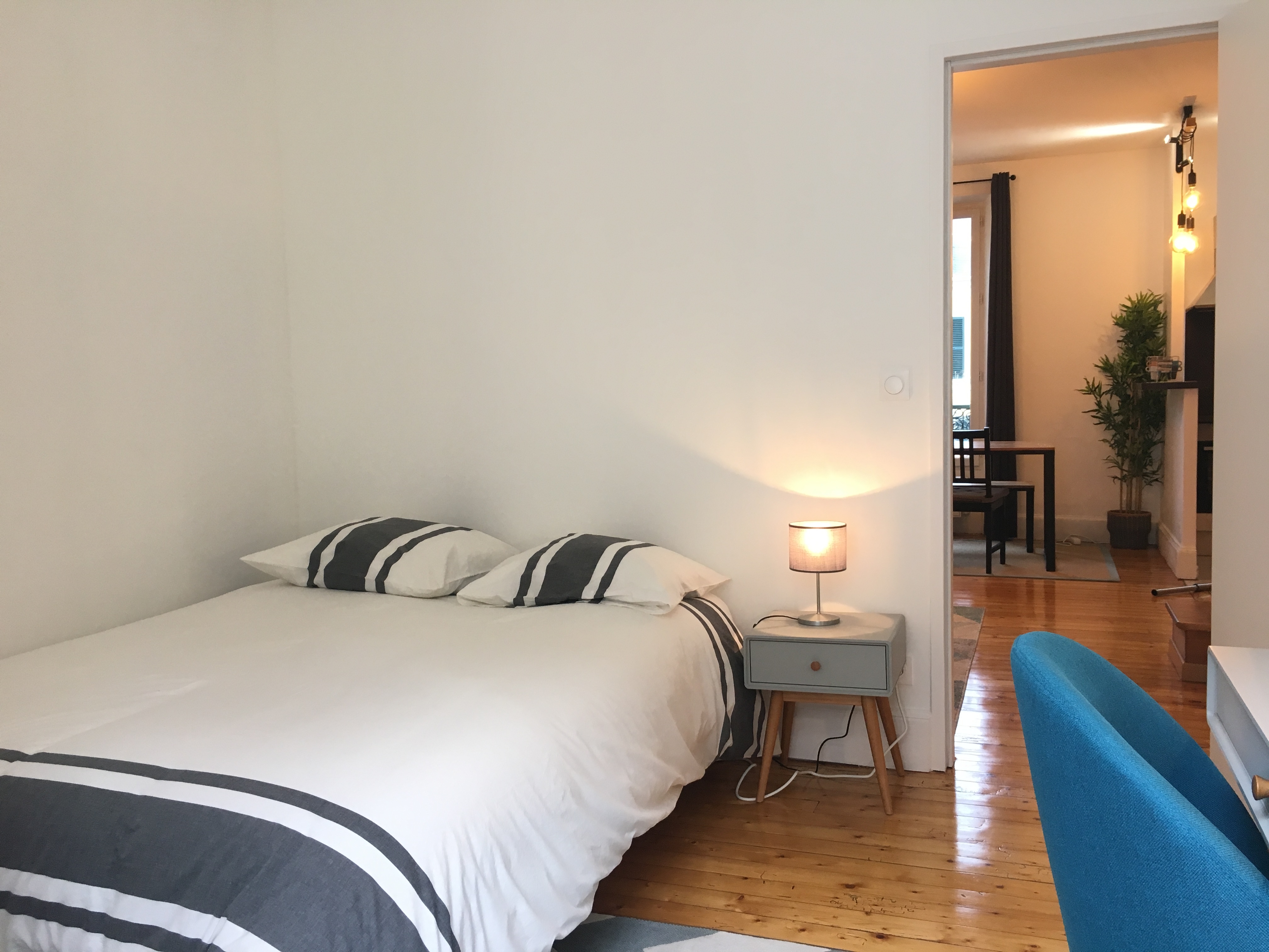 Rent Flat Apartment Fontainebleau Insead MBA housing