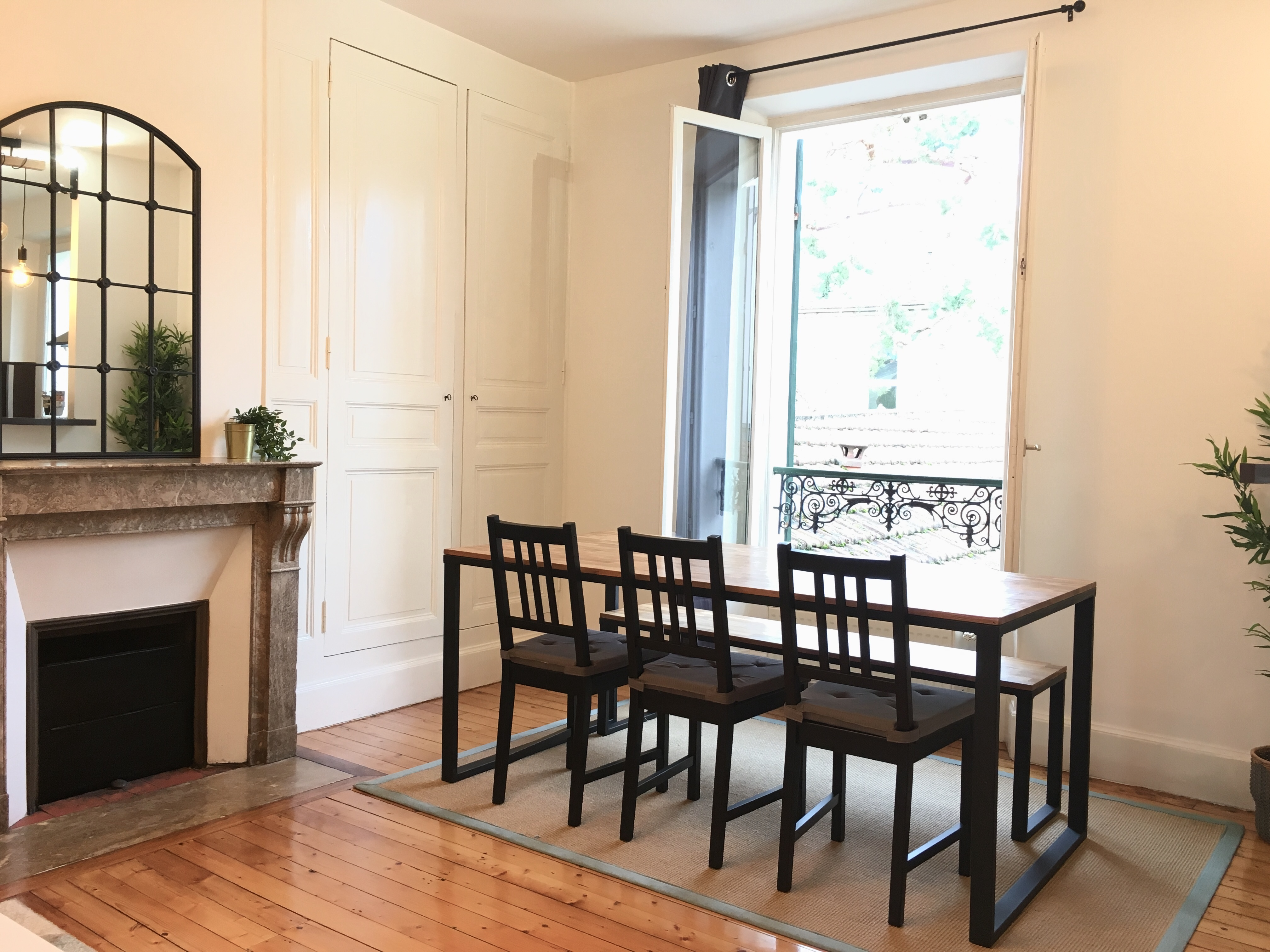 Rent Flat Apartment Fontainebleau Insead student housing DN 1